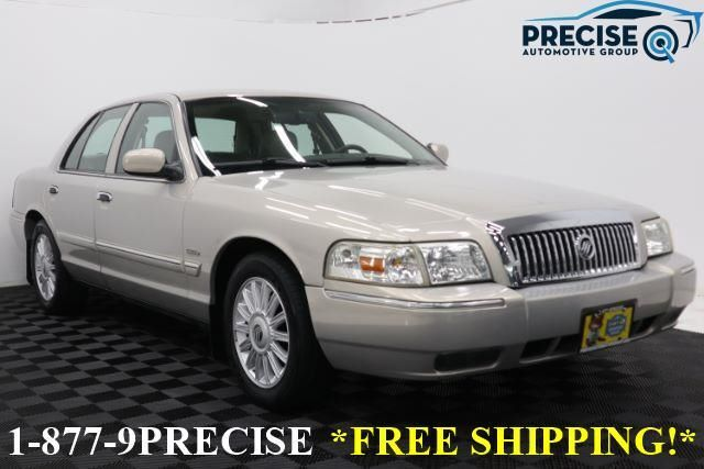 2010 Mercury Grand Marquis LS Chantilly VA