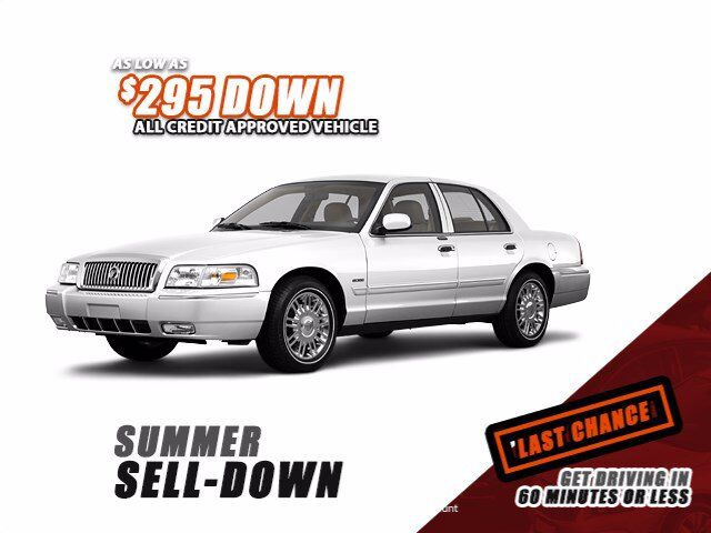 2010 Mercury Grand Marquis LS Fairless Hills PA