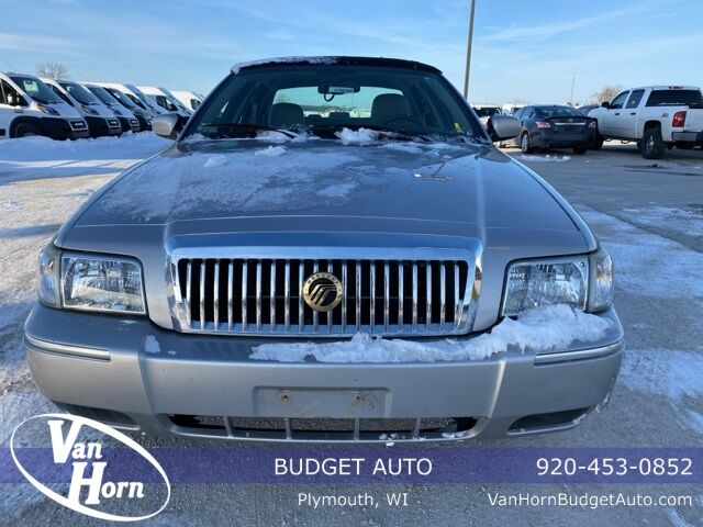 2010 Mercury Grand Marquis LS Plymouth WI