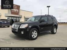 2010_Mercury_Mariner_Hybrid_ Wichita KS