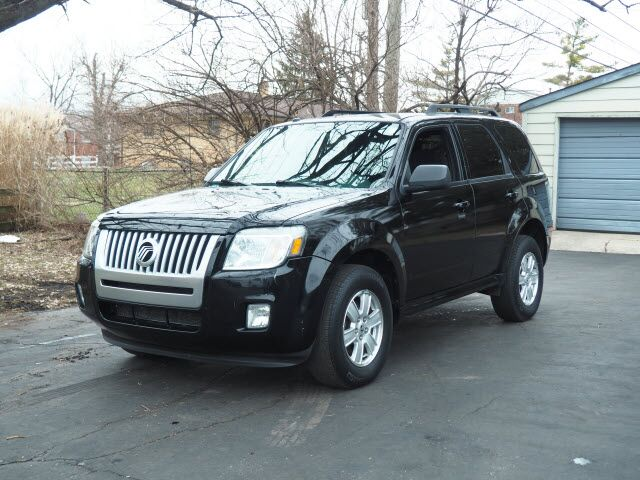 2010 Mercury Mariner I4 Indianapolis IN