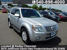 2010_Mercury_Mariner_Premier_ Northern VA DC