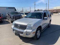 2010_Mercury_Mountaineer__ Cleveland OH