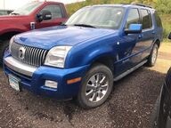 2010 Mercury Mountaineer Base Owatonna MN