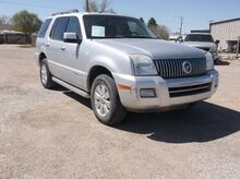 2010_Mercury_Mountaineer_Luxury 4.0L 2WD_ Muleshoe TX
