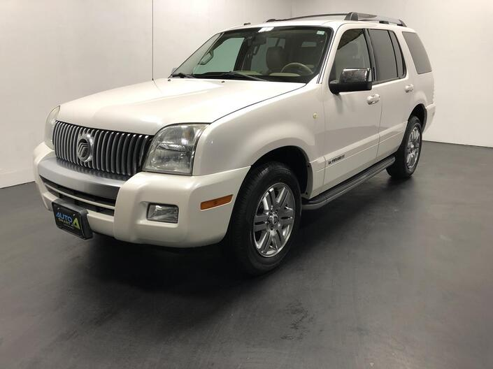 2010 Mercury Mountaineer Premier 4.0L AWD Texarkana TX