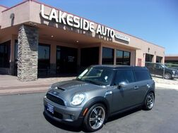 2010_Mini_Clubman_S_ Colorado Springs CO