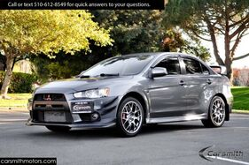 2010_Mitsubishi_Lancer_Evolution MR Touring VERY Rare, CLEAN, NO ACCIDENTS!_ Fremont CA