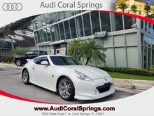 2010_Nissan_370Z_Base_ California