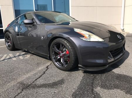 2010_Nissan_370Z_Touring ** 40th Anniversary ** Guaranteed Financing **_ Salisbury MD