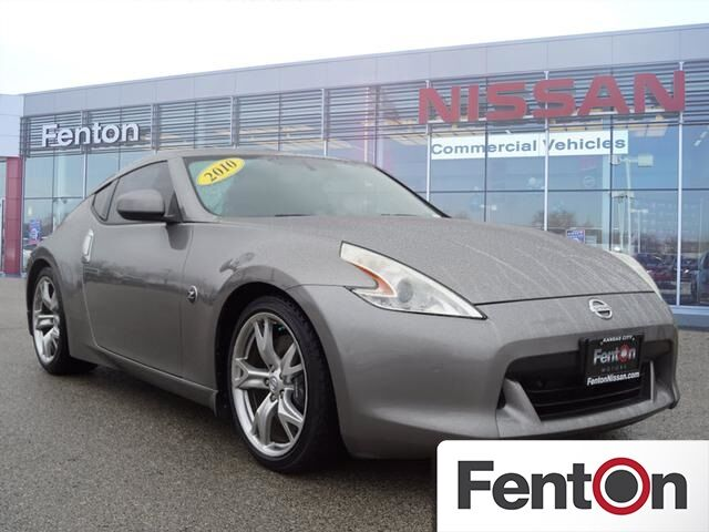 2010 Nissan 370Z Touring Lee's Summit MO