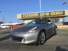 2010_Nissan_370Z_Touring_ Dallas TX
