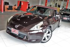 2010 Nissan 370Z Touring Sports Package Navigation