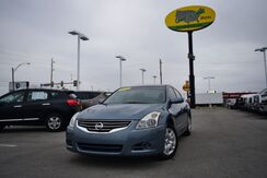 2010_Nissan_Altima_2.5_ Houston TX