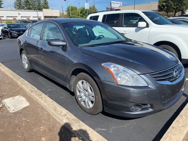 2010 Nissan Altima 2.5 Lexington KY