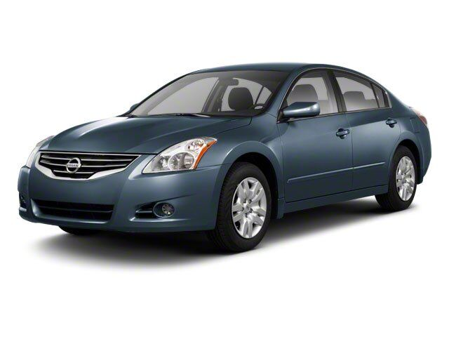 2010 Nissan Altima 2.5 S Corvallis OR