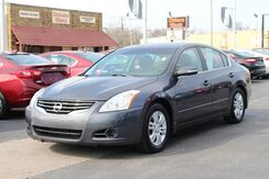 2010_Nissan_Altima_2.5 S_ Fort Wayne Auburn and Kendallville IN