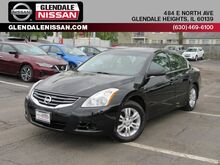 2010_Nissan_Altima_2.5 S_ Glendale Heights IL
