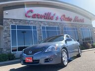 2010 Nissan Altima 2.5 S Grand Junction CO