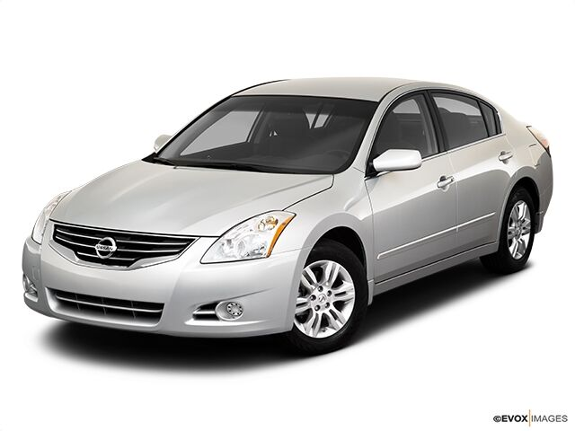 2010 Nissan Altima 2.5 S Indianapolis IN