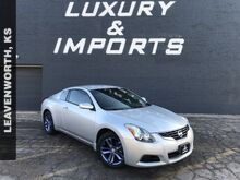 2010_Nissan_Altima_2.5 S_ Leavenworth KS