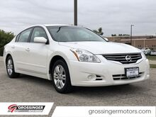 2010_Nissan_Altima_2.5 S_ Normal IL