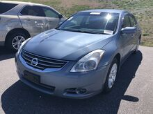 2010_Nissan_Altima_2.5 S_ North Versailles PA