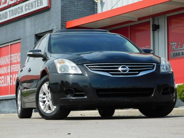 2010 Nissan Altima 2.5 S Richmond KY