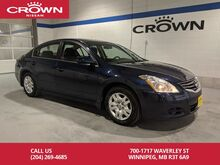 2010_Nissan_Altima_2.5 S_ Winnipeg MB
