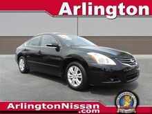 2010_Nissan_Altima_2.5 SL_ Arlington Heights IL