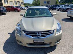 2010_Nissan_Altima_2.5 SL_ Cleveland OH