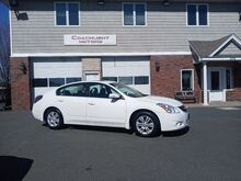 2010_Nissan_Altima_2.5 SL_ East Windsor CT