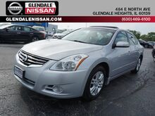 2010_Nissan_Altima_2.5 SL_ Glendale Heights IL