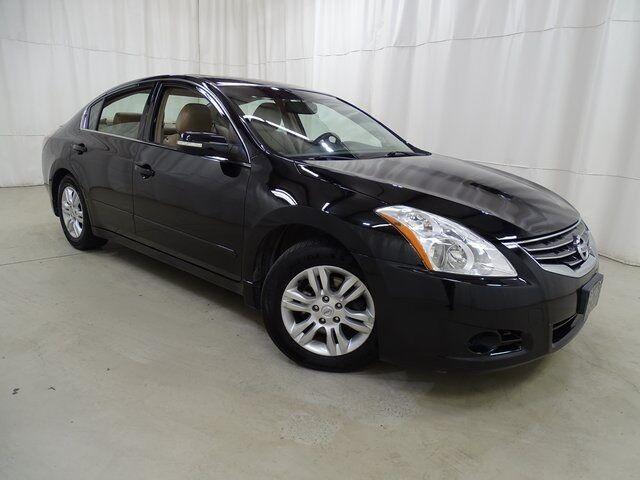 2010 Nissan Altima 2.5 SL Raleigh NC
