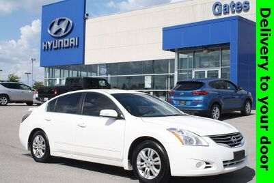 2010_Nissan_Altima_2.5 SL_ Richmond KY