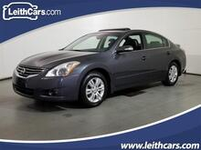 2010_Nissan_Altima_4dr Sdn I4 CVT 2.5 S_ Cary NC