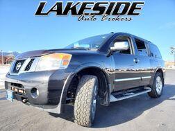 2010_Nissan_Armada_Platinum 4WD_ Colorado Springs CO