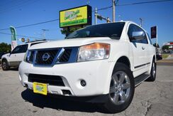 2010_Nissan_Armada_SE 2WD_ Houston TX
