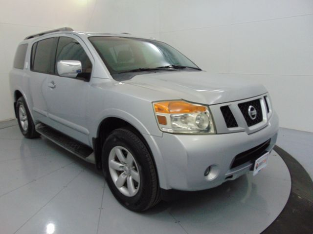 2010 Nissan Armada SE 4WD Dallas TX