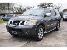 2010_Nissan_Armada_Titanium_ Richwood TX