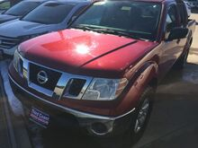 2010_Nissan_Frontier_LE Crew Cab 2WD_ Austin TX