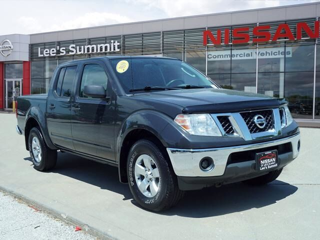 2010 Nissan Frontier SE I4 Lee's Summit MO
