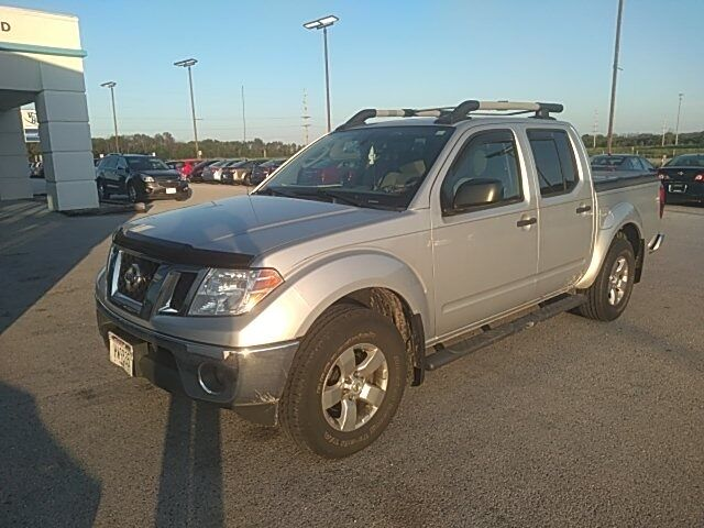 2010 Nissan Frontier SE Plymouth WI