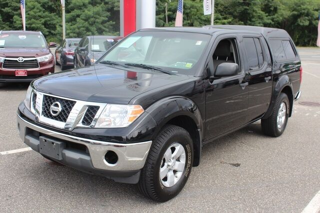 2010 Nissan Frontier SE Seaford NY