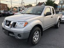 2010_Nissan_Frontier_SE_ Whitehall PA