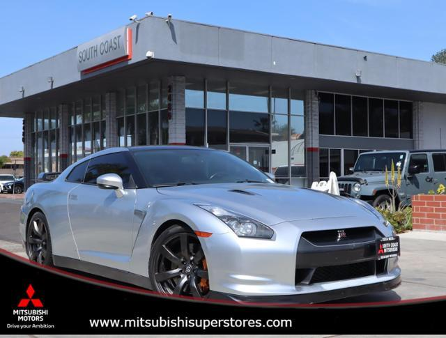 2010 Nissan GT-R Premium Costa Mesa CA