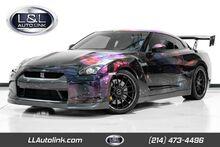 2010_Nissan_GT-R_Premium_ Lewisville TX