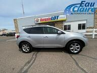 2010 Nissan Murano AWD 4dr SL Eau Claire WI