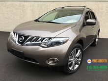 2010_Nissan_Murano_LE - All Wheel Drive_ Feasterville PA