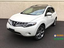 2010_Nissan_Murano_LE - All Wheel Drive w/ Navigation_ Feasterville PA
